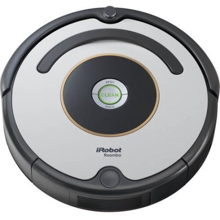 Will Google Buy IRobot- they'd be smart to with Amazon entering the Field