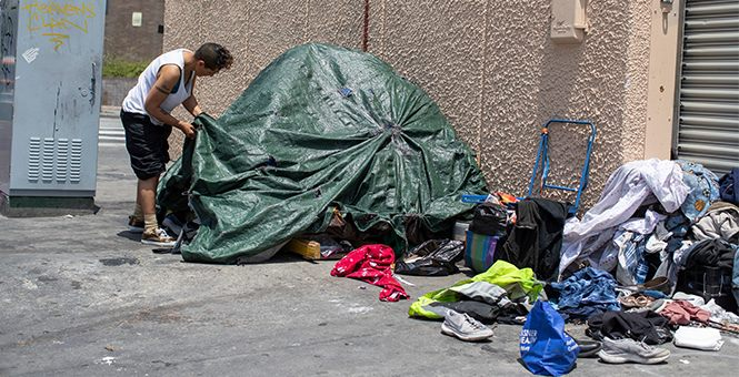California Politicians are Destroying Jobs and the State- Selling fake Compassion for Votes