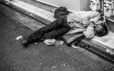 The HOMELESS of Los Angeles (and California) are a Real PROBLEM; But What is the Solution