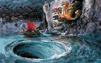 Charting the Course Through the Corona Straits – the Hydra + the Whirlpool (Least Destruction)