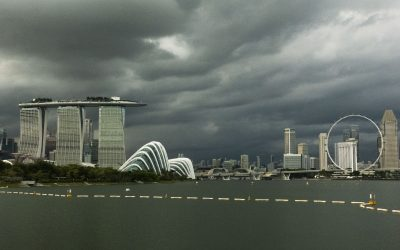 Can We Keep Drugs out of America Entirely? The Singapore Model at Work versus Legalization. Hang 'em