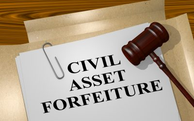 Drug Prohibition on our Relationship with Law Enforcement + Civil Asset Forfeiture