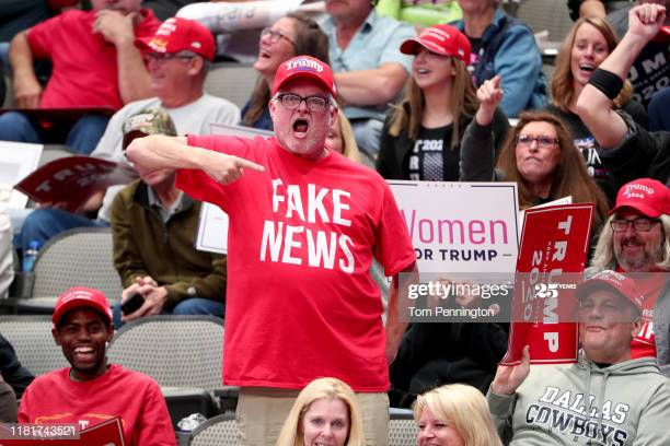 Opposite of TDS is (OMG) Orange Man God; Why Trump Supporters Refuse to Listen to Criticism of Him