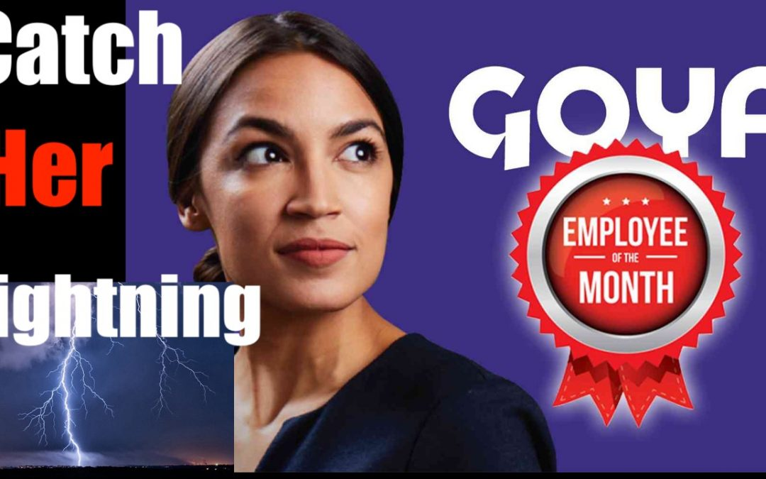 Catch AOC's Lightning in a Bottle – Profit from Cancel Culture + Outrage