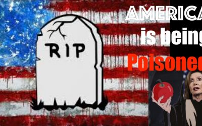 The Poisoning of America – Freedoms, School Choice, and Unity Dying Quickly