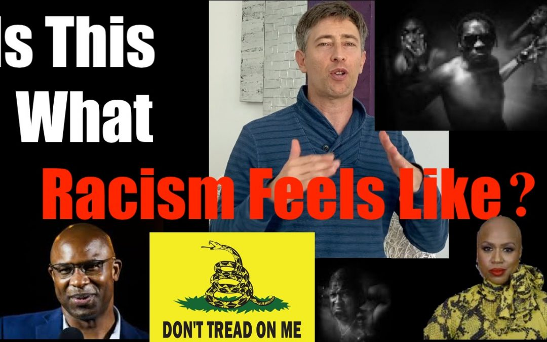 Is This What Black People Feel Like? Racism in America Today (approved + allowed)