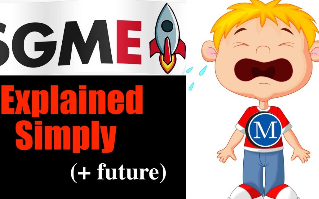 Gamestop — Explained Simply + the Future of Hedge Fund Shorts