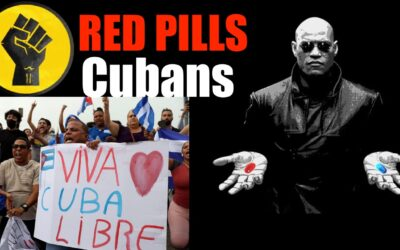 Cubans Share Experiences with Communism–  BLM + Experience Red-pilled