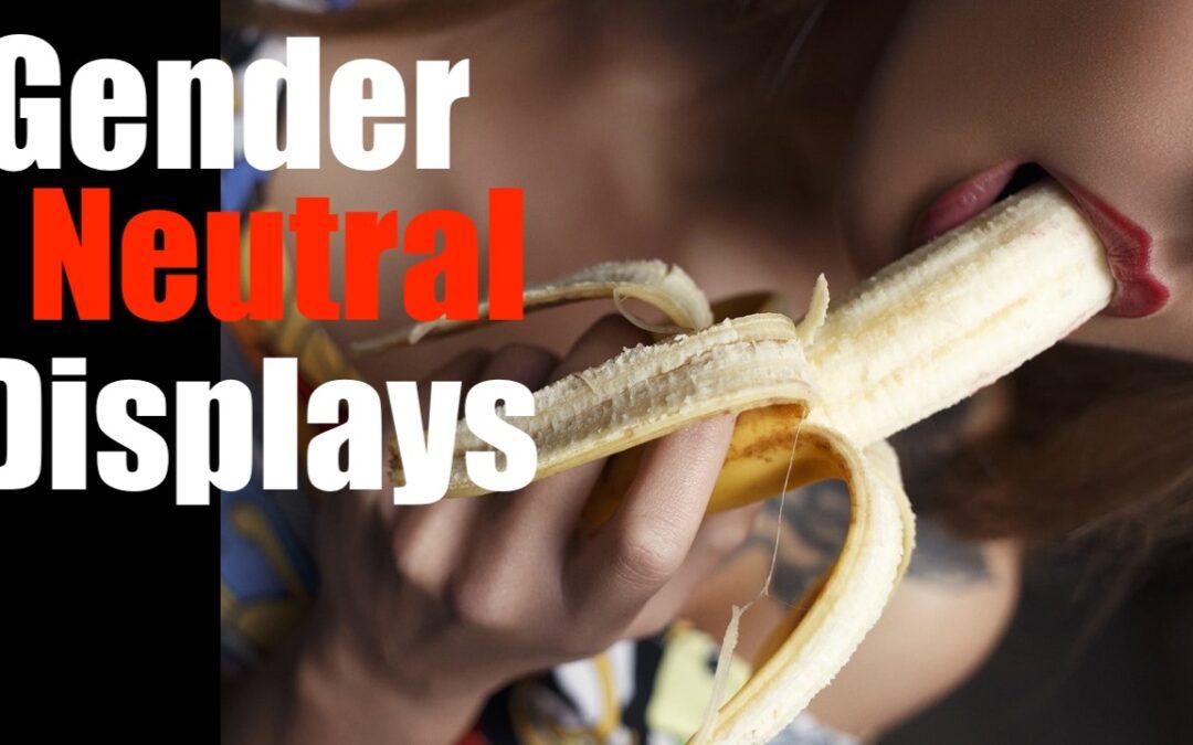 """Gavin Newsom Demands Toy Retailers Go """"Gender Neutral"""" + other Progressive Ideas"""