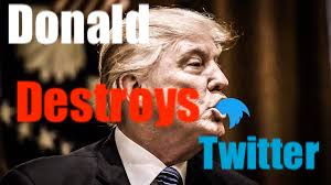 """Donald vs  Twitter  Leftist """"Fact Check"""" Gone HORRIBLY & Hilariously Wrong;  1st Amendment Showdown"""