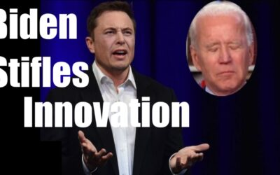 Innovation will be Stifled By Biden's DOUBLING of Capital Gains