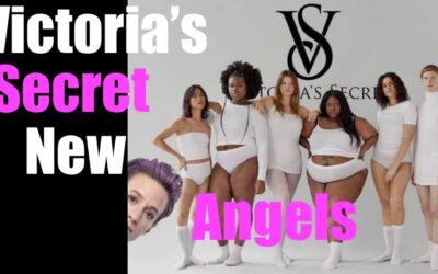 Victoria's Secret Newest Angels — (Satire Dies Today)