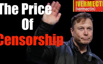 What if Elon was Silenced by Legacy Car Makers?  the Price of #Censorship