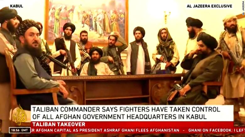 Biden Administration Surrenders Afghanistan + Lives of Allies to Murderous Taliban (RESIGN)