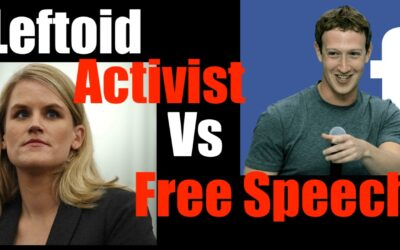 """Facebook """"Whistleblower"""" an Activist Plant, They Want to CONTROL YOU"""